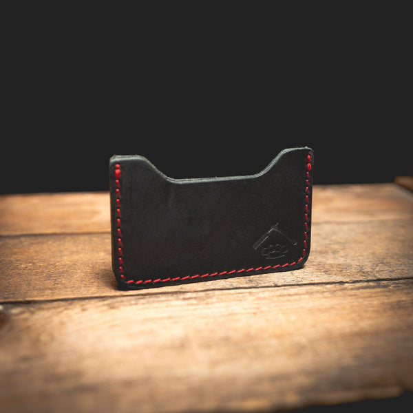 Minimalist Wallet Savage Gentleman
