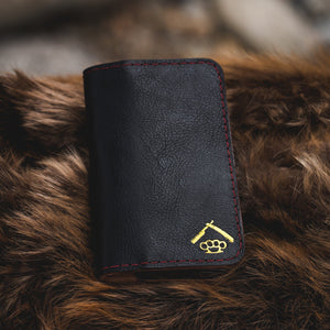 Expedition Wallet - Classic Black