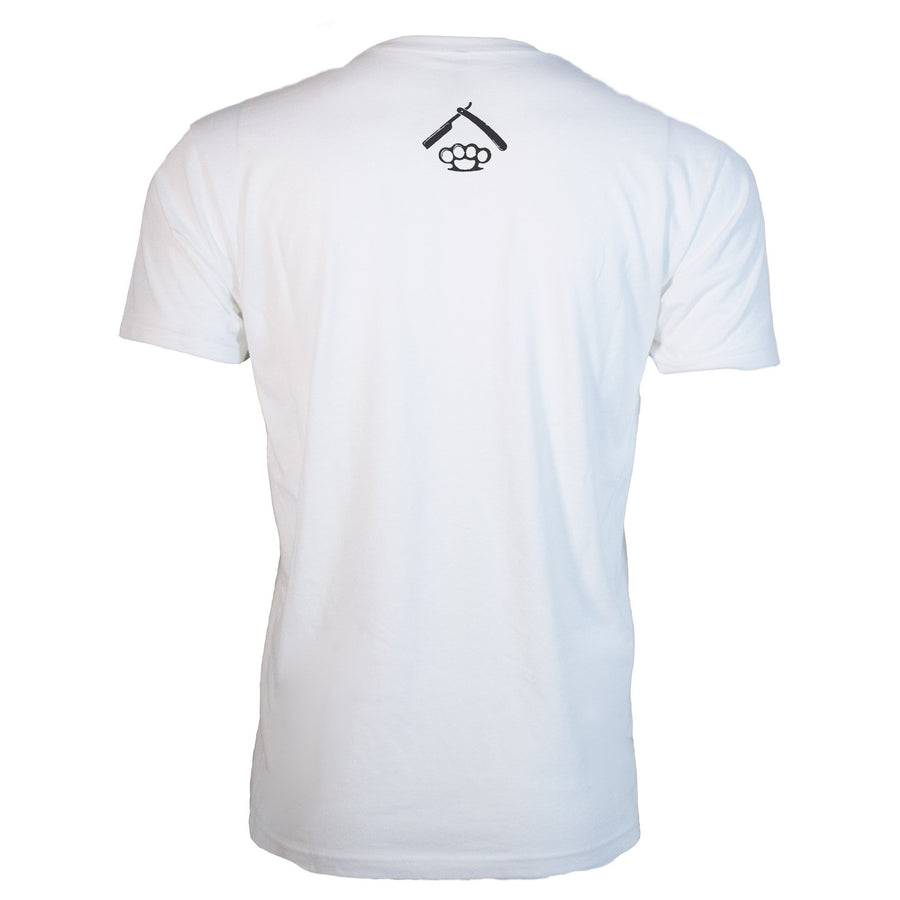 Established Tee White