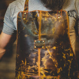 Leather Apron Leather Goods Savage Gentleman