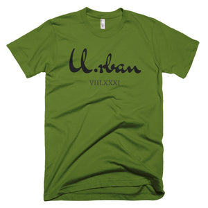 Short Sleeve U.Rban Race Tee