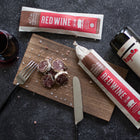 Charcuterie - Red Wine Salami