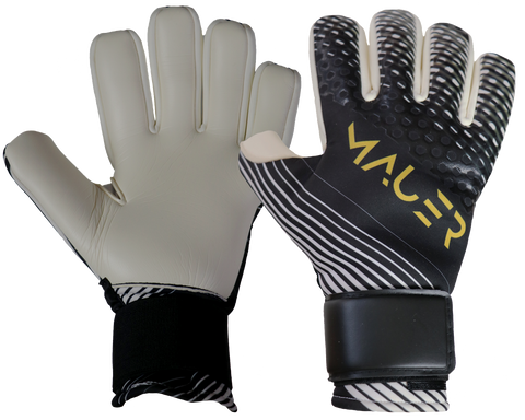 Mauer Goalkeeper Glove Eikon Black