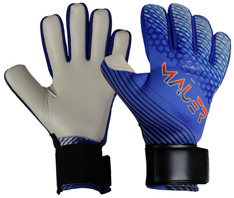Mauer Goalkeeper Glove Eikon Royal Blue