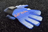 Mauer Goalkeeper Glove Eikon Royal Blue Layered