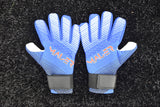 Mauer Goalkeeper Glove Eikon Royal Blue Front x2