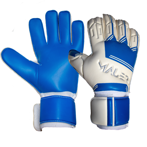 Mauer Klassic Training Blue Palm with Finger Protection