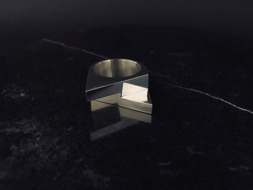 MEN'S APOCALYPSE RING