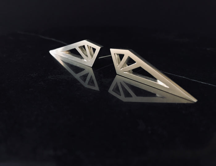 OBLIVION EARRINGS
