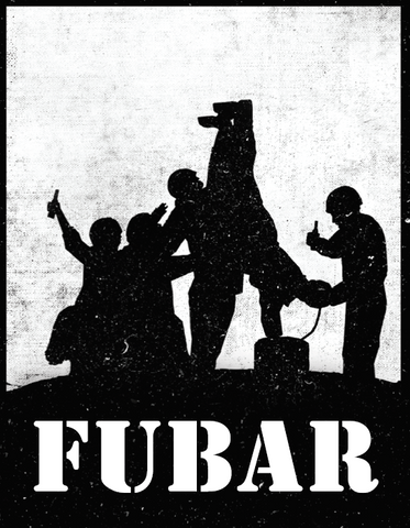 FUBAR: Marine Expansion