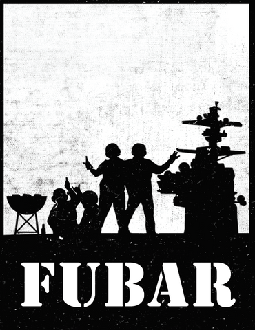 FUBAR: Navy Expansion