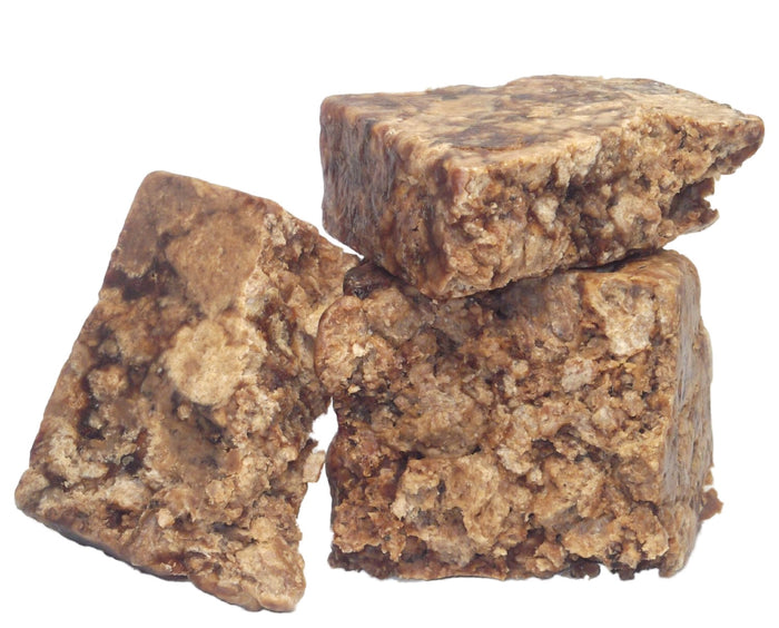 African Black Bar Soap