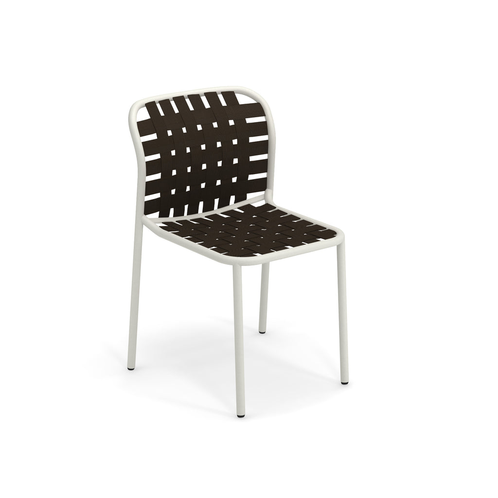 emu yard collection side chair for your home patio