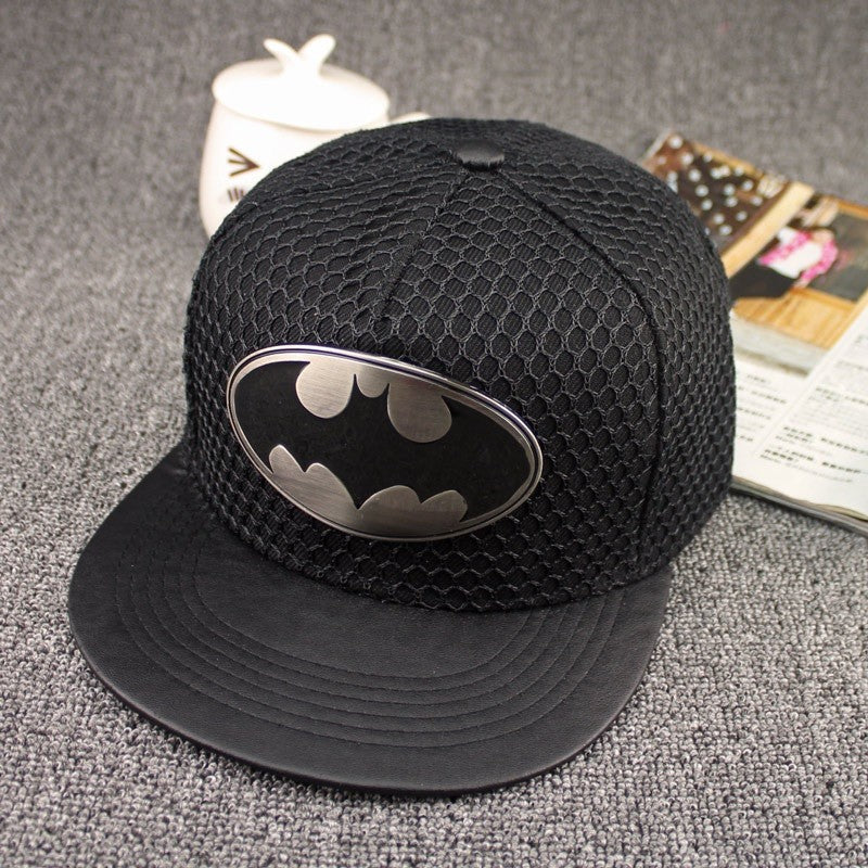 Batman Baseball Cap Hat For Men Women Casual