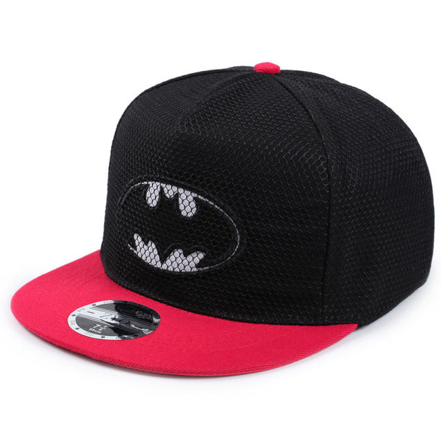 2016 NEW Fashion Snap Back Snapback Batman Caps