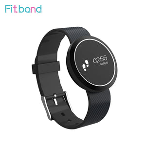 Fitband F4S Intelligent sleep fitness watch