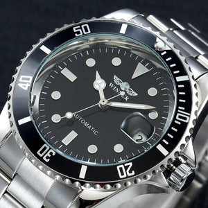 Luxury Brand Stainless Casual Watch
