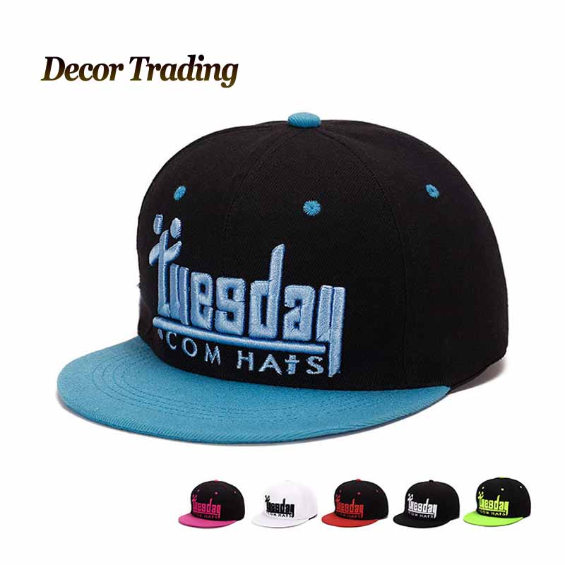 WESDAY snapback NEW brand Spring Summer baseball caps snapbacks hip hop cap Sun Hats for Men Women