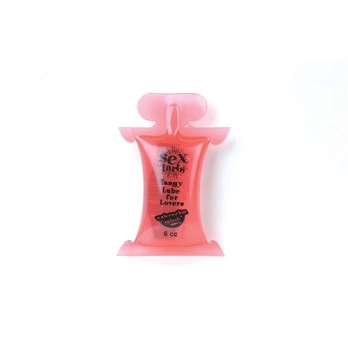 Sex Tarts Tangy Lube 6ml in Watermelon Splash