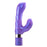 """G"" Kiss Vibrator in Purple"