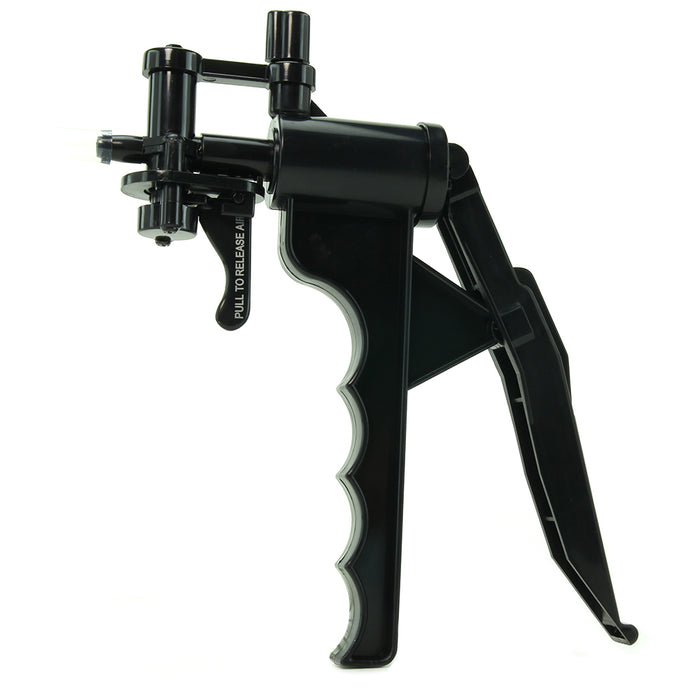 Advanced Trigger Single Hand Penis Pump