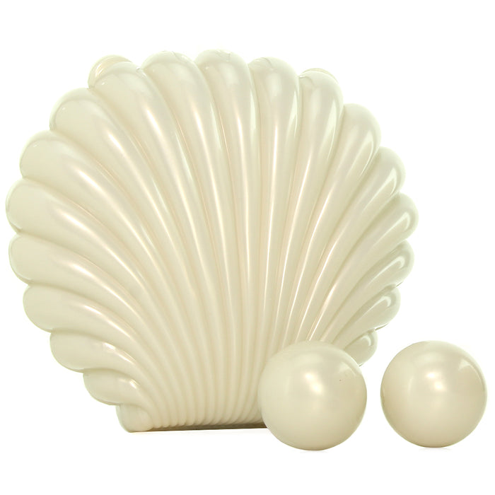 Pleasure Pearls Weighted Ecstasy Balls