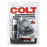 Colt Power Vibrating Cock Ring