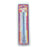 Crystal Jellies Jr. Double 12 Inch Dildo in Clear