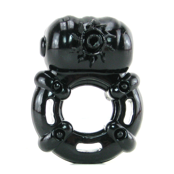 The MachO Stallion Vibrating Cock Ring
