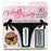 VibrO 10 Function Panty in Black