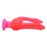Waterproof Wall Bangers Double Penetrator Vibrator