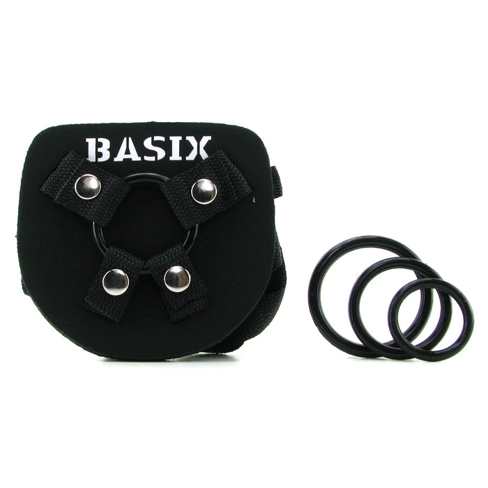 Basix Universal Harness in OSXL