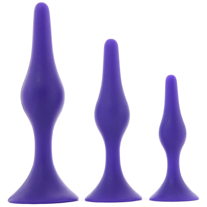 Booty Trainer Kit in Purple