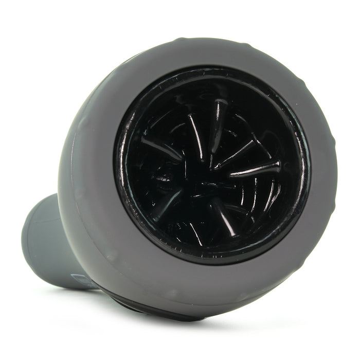 Apollo 30 Function Hydro Power Stroker in Grey