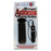 Colt 10 Function Textured Vibrating Stroker in Smoke