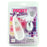 Pocket Exotics Silver Egg Vibrator