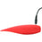 Red Hot Ember Rechargeable Silicone Vibrator
