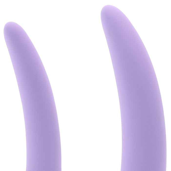 Dr. Berman Isabelle Vibrating Silicone Dilator Set