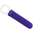 iVibrator Select iPlease Rechargeable Silicone Bullet in Purple