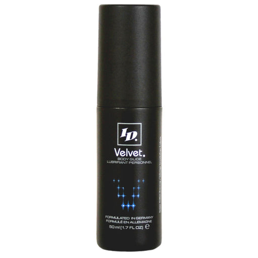 Velvet Body Glide in 50mL