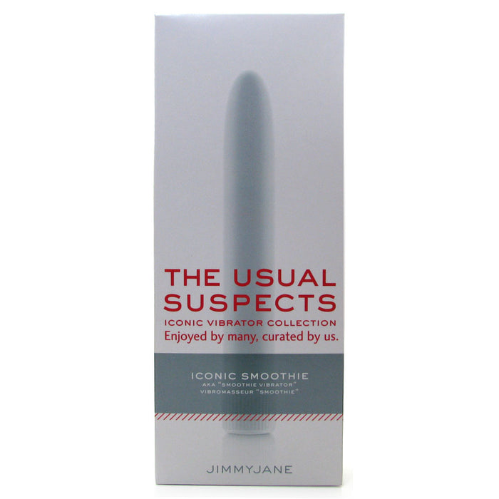 The Usual Suspects Iconic Smoothie Vibrator