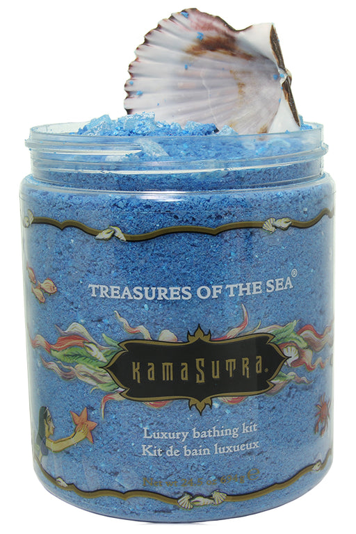 Treasures of the Sea Luxury Bathing Kit in 24.5oz/694g