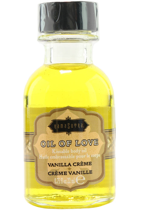 Oil of Love .75oz/22ml in Vanilla Creme