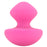 Luxe Syren Massager in Pink