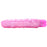 Lollies Smartie Classic Multiple Speed Vibrator in Pink