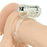 OWow Super Powered Vibrating Ring in Clear