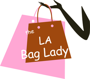 The LA Bag Lady