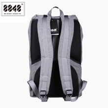 New Style Urban Fashion Large Capacity Padded  Waterproof Oxford Backpack