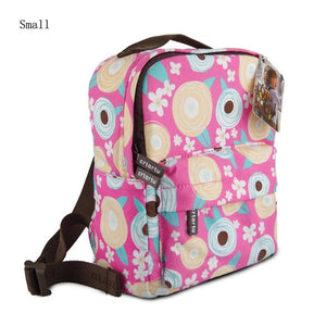 Owl backpack mother daughter/son sizes