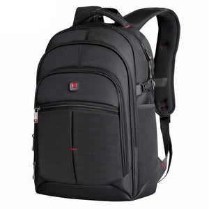 Oxford Laptop 14-17Inch Backpack Small and Large Size
